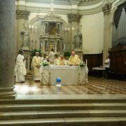 Gli Scalabriniani Rosatesi