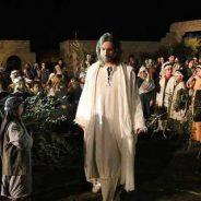 La Passione di Cristo secondo…Cusinati