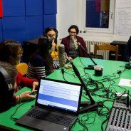 Radio #parolaigiovani: insieme per dare voce ai Giovani!